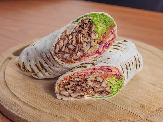 Shawarma XL de ternera (500 g)