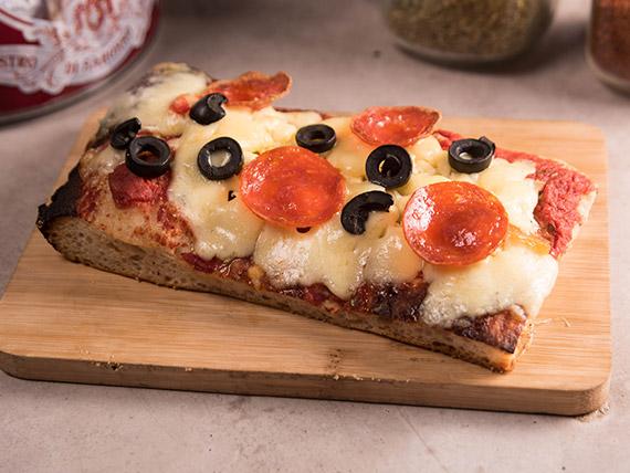 Pizza - Consigliere pepperoni