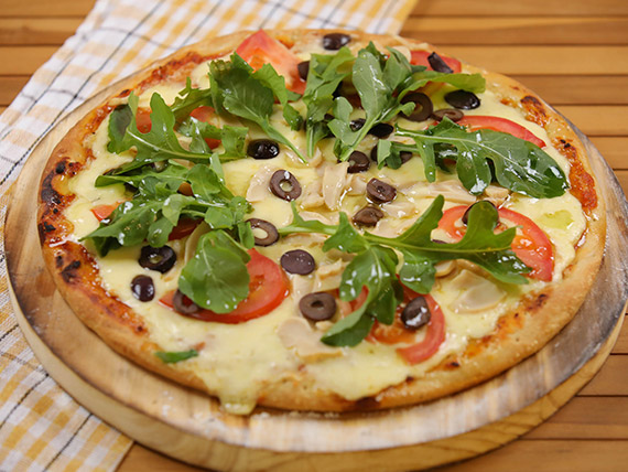 Pizza Connie