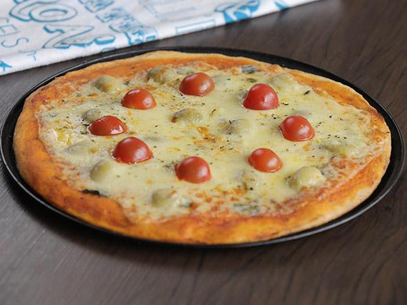 Pizzeta Italia