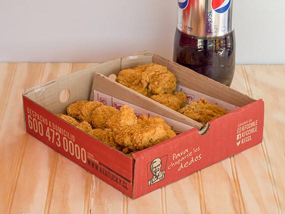 Chicken Box 3
