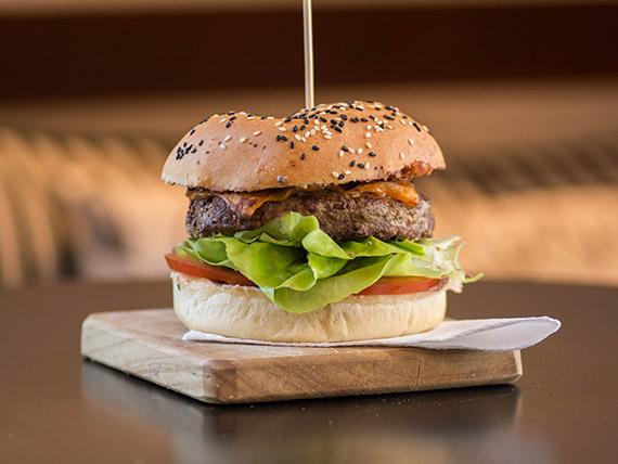 Basqui burger BCC