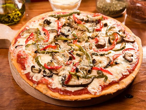 Pizza familiar la jocketa