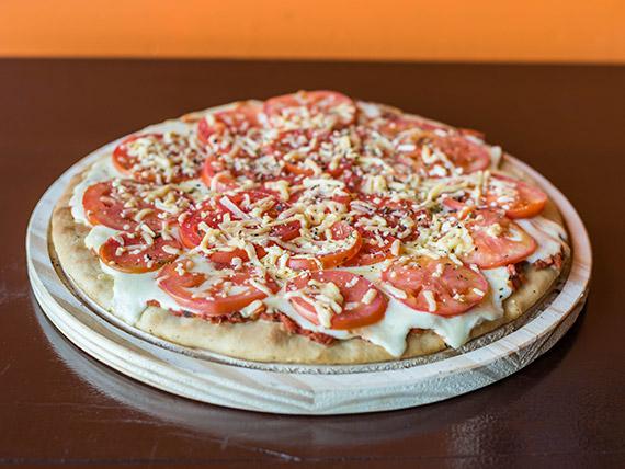 Pizza napolitana especial