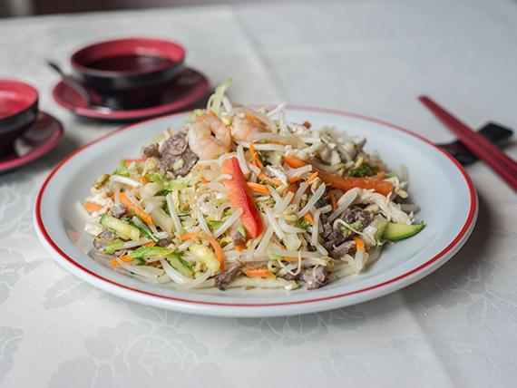 45 - Chop suey Chino Central