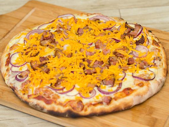 Pizzeta CHEddar