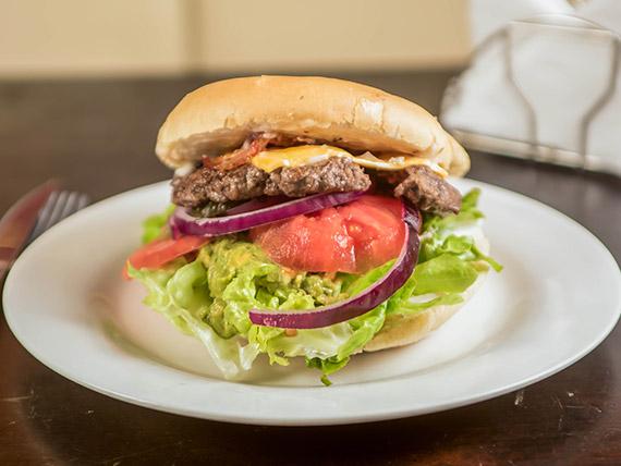 Sandwich Toro 10