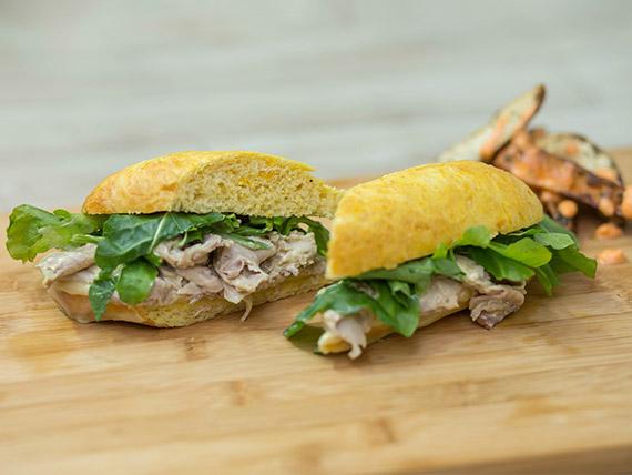 Sándwich premium Dionisio