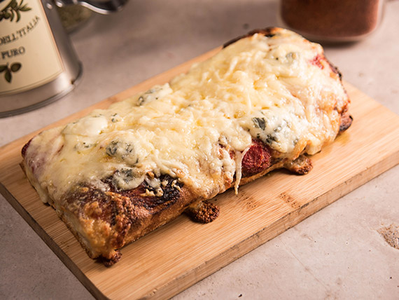 Pizza Don - Quattro formaggi