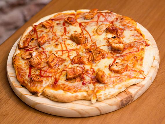 Pizzeta dos sabores