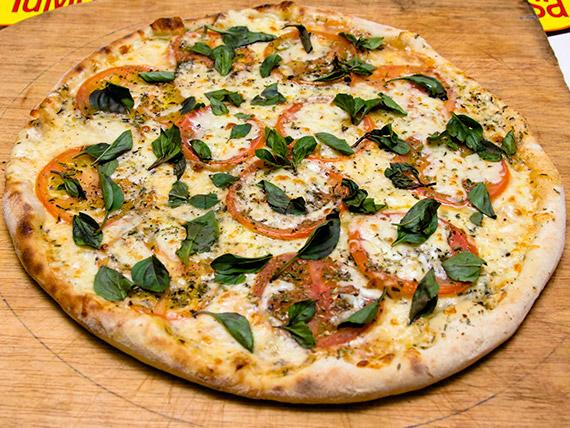 05- Pizza grande marguerita