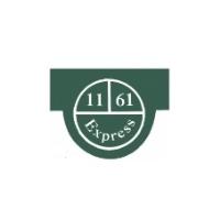 1161 Express