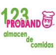 123 Probando