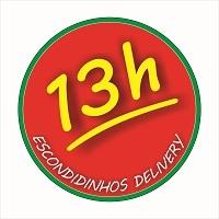 13h Escondidinhos Delivery