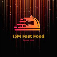 15M Fast Food