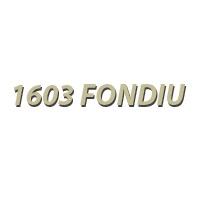 1603 Fondiu