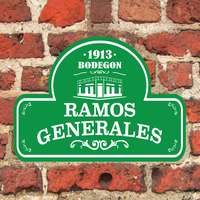 1913 Bodegón Ramos Generales