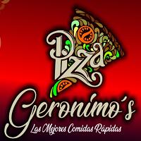 Geronimos Pizza