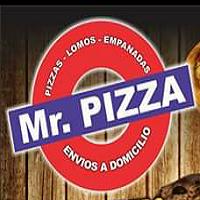 Mr. Pizza San Vicente