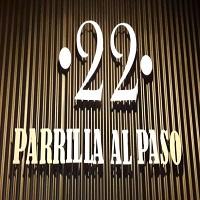 22 Parrilla al Paso