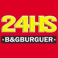24hsB&GBURGUER