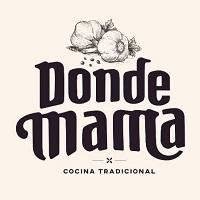 Donde Mama