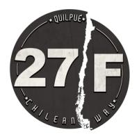 27 F Chilean Way