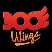 300 Wings