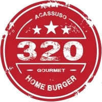 320 Home Burger