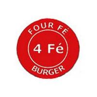 Four Fé Burger