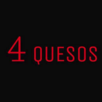 4 Quesos - Donato Alvarez