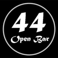 44 Open Bar