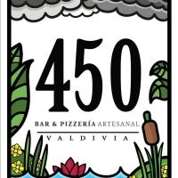 450 Pizzería Delivery