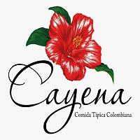 Cayena Comida Típica Colombiana POP