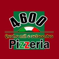 Pizzaria e Restaurante 4600