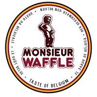 Monsieur Waffle