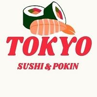 Tokyo Sushi & Pokin Chapinero