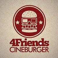 4friends Cineburguer