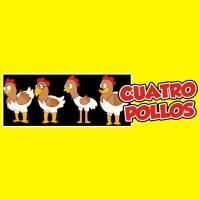 4 Pollos