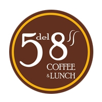 5Del8 Coffee & Lunch