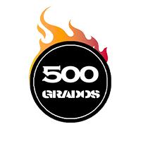 500 Grados