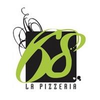 68 La Pizzeria Lourdes