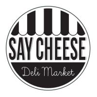 Say Cheese Deli Market