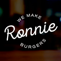 Ronnie Burger - Puerto Norte