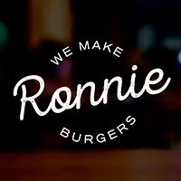 Ronnie Burger