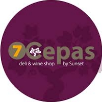 7 Cepas By Sunset Deli & Wine