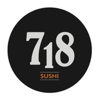 718 Sushi