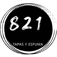 821 Tapas y Espuma