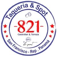 821 Taquería & Spot
