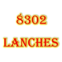 8302 Lanches